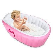 travel inflatable bathtub