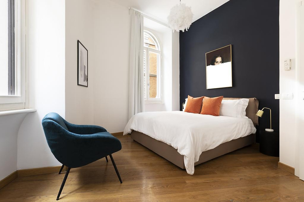 9 Stylish Family Friendly Hotels in Rome Lovely Trevi Suites by Sonder