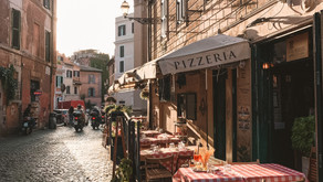 11 Tips for Dining Out in Italy with Kids