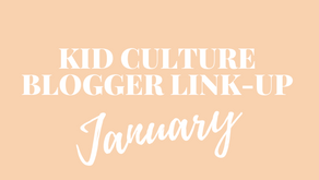 January Kid Culture Link-Up