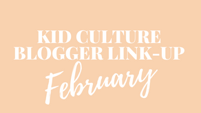 February Kid Culture Link-Up