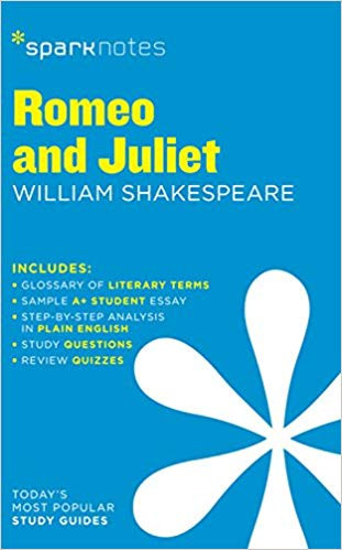 Rome and Juliet Sparknotes