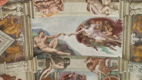 Italian Renaissance Fresco Painting for Children