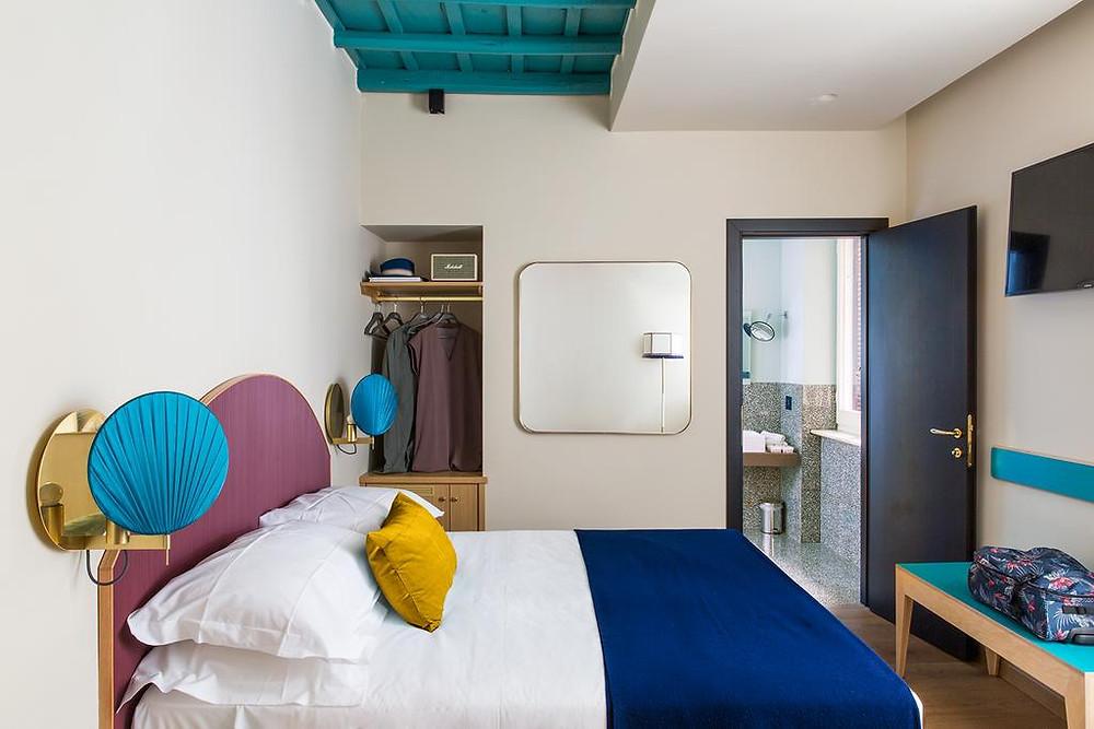9 Stylish Family Friendly Hotels in Rome Condominio Monti
