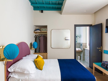 9 Incredibly Stylish Family Friendly Hotels in Rome
