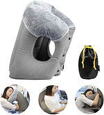 carry-on travel pillow