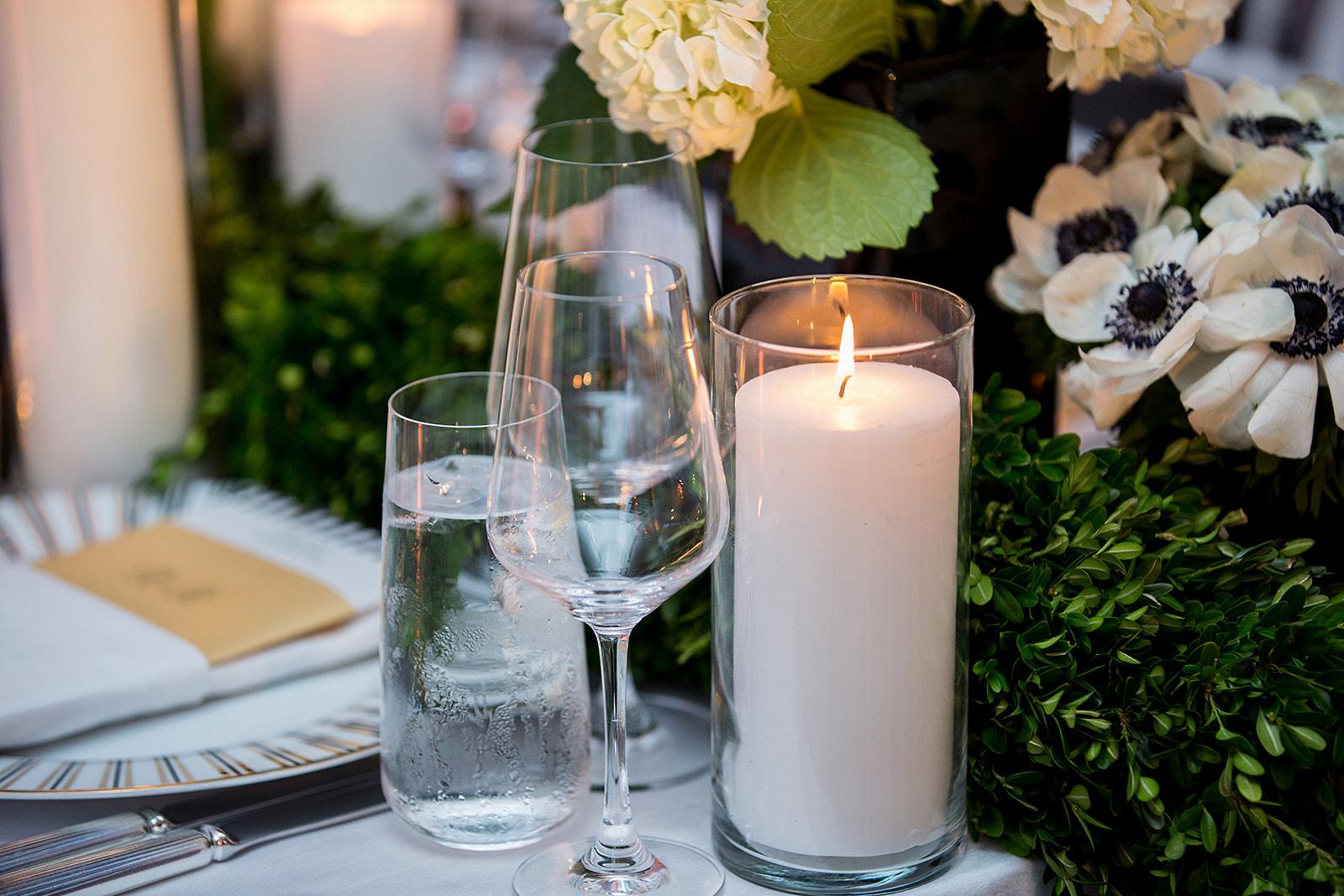620 Loft & Garden Wedding Dinner