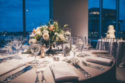 New York Wedding Tablescape