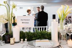 Wedding Reception Table Names