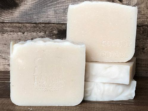 Cowboy Soap
