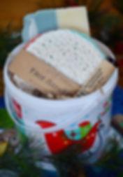 Customer Favorite - Christmas Bucket
