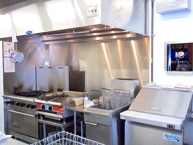 steel-building-upfits-appliances