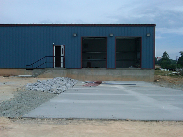 metal-building-bay-area-asheville