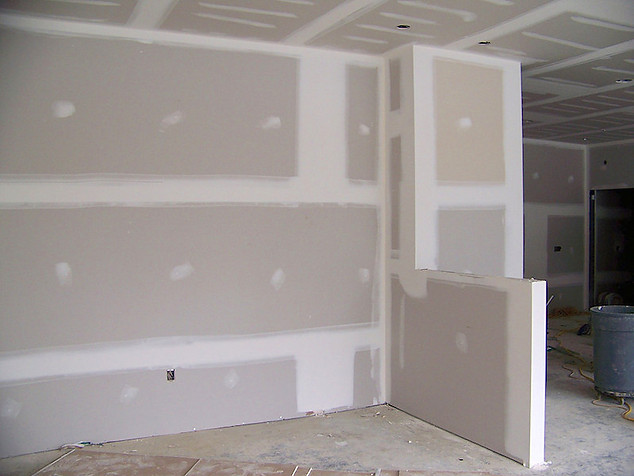 commercial-building-drywall-asheville