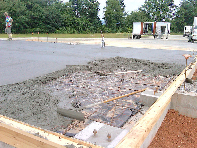 concrete-foundation-asheville