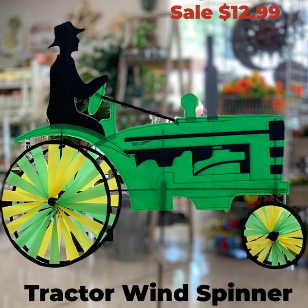Tractor Wind Spinner.JPG