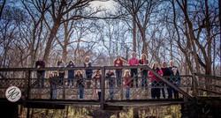 Kansas City Family Photographer - Je