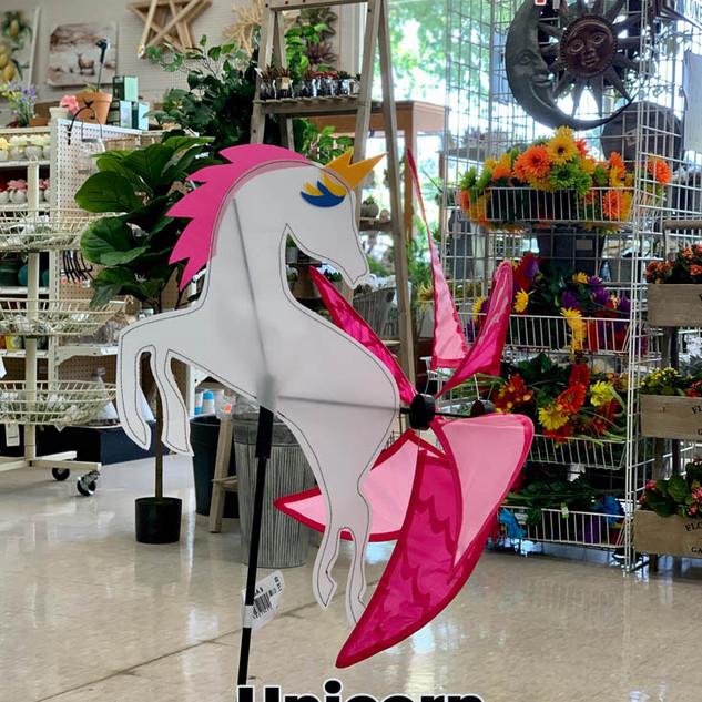 Unicorn Wind Spinner.JPG