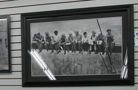 Ben Franklin - Grass Valley Frame Shop