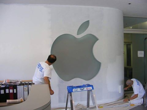 Apple Canada