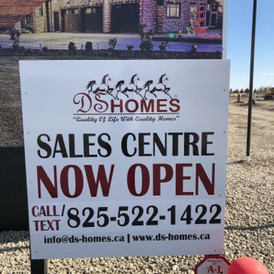 Belvedere Sales Centre Now Open