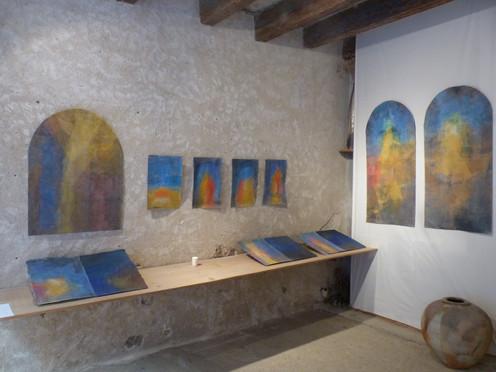 exposition galerie E. Esteve 2018-5