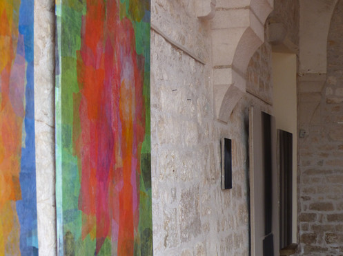 exposition Vézélay 2017