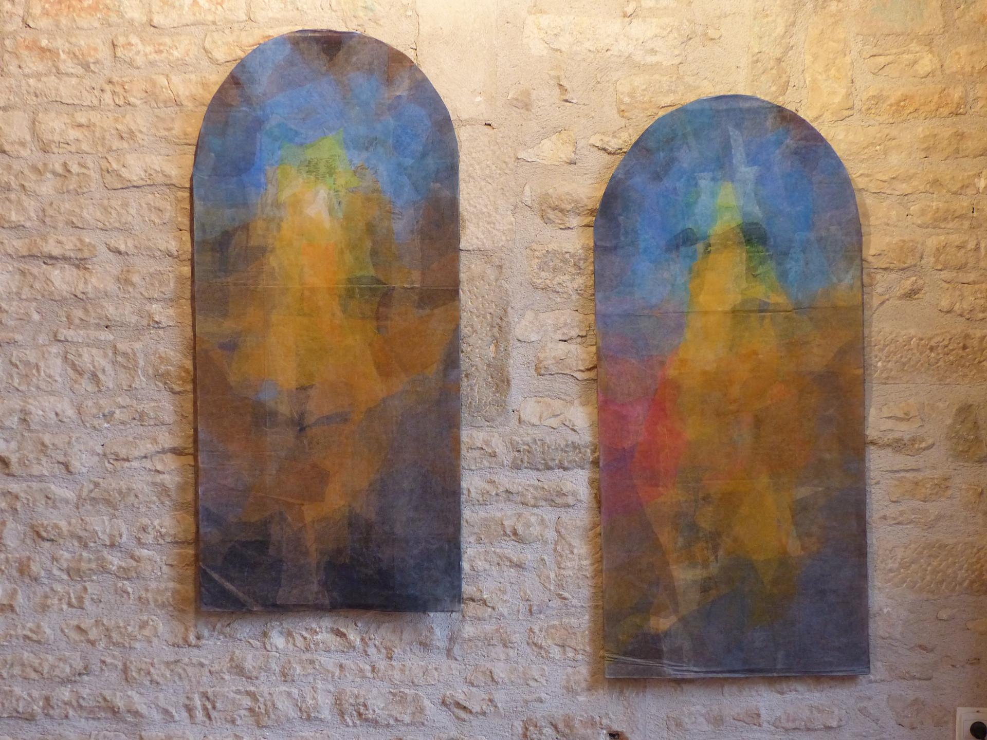 peinture Béranger portes Vézélay 07.JPG
