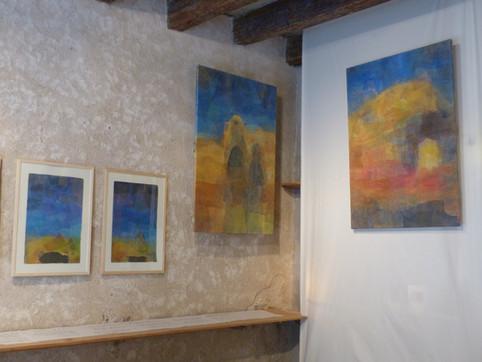 vue exposition galerie Esteve 03