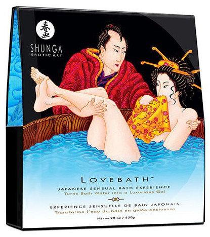 Bain Japonnais LoveBath - Océan de Tentations