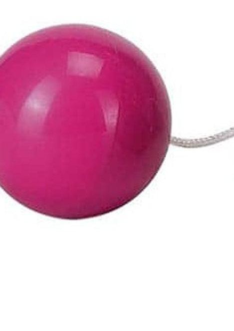 Boules de Geisha 3.4 cm Violet