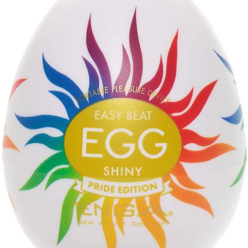 Oeuf Tenga Shiny Pride Edition