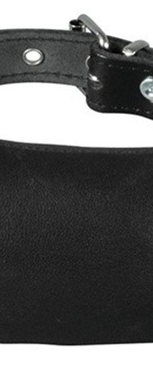 Baillon Stick rembourré Noir