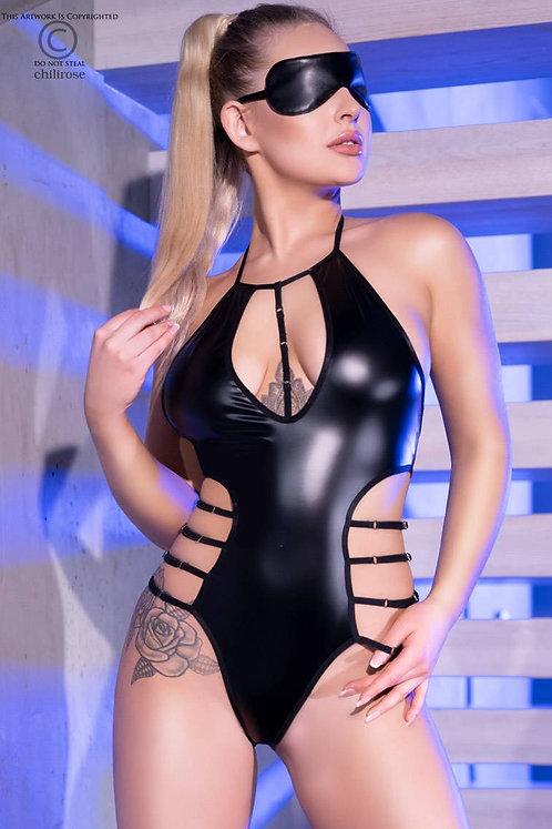 Body WANDA - Noir - Taille M