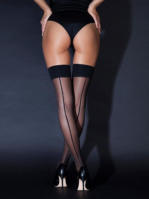 Bas Ylenia - Noirs