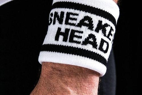 Bandeau Sneaker Head Sk8erboy