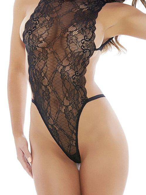 Body string Reyna - Noir