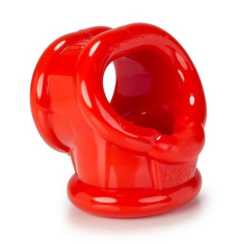 Ballstretcher Cocksling-2 Rouge