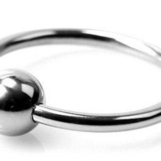 Anneau de gland BALL 3mm - Diamètre 30 mm
