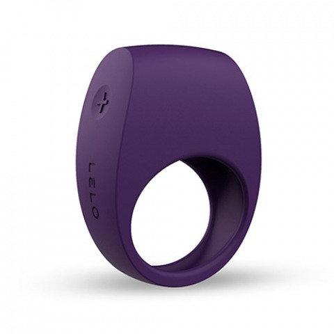 Anneau vibrant Tor 2 Violet