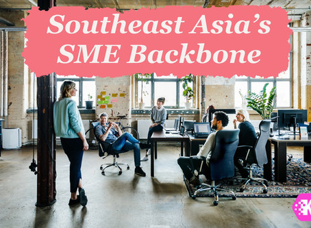 Southeast Asia's SME Backbone
