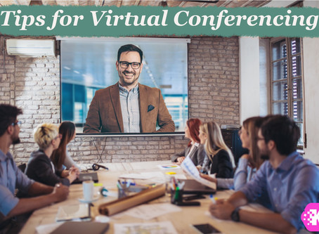 Tips for Virtual Conferencing: Working with Worktech