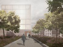 Urban Bio-Crematorium