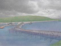 Stromness Bridge