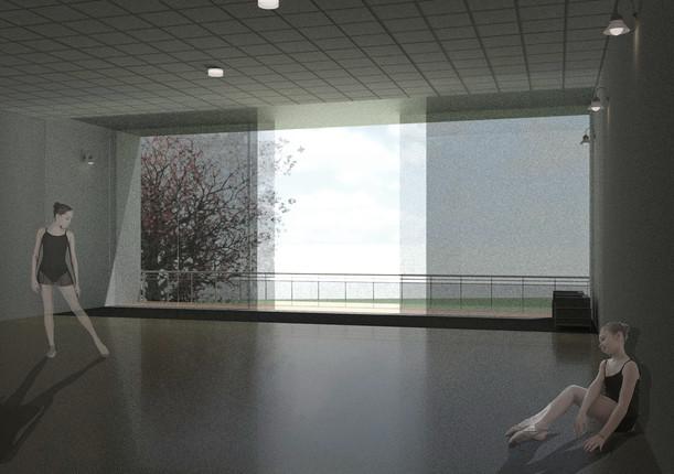 Antony Cheung Dance Studio