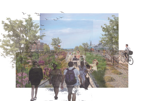 A New Highline Connection