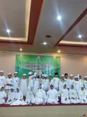 Imtihan Al-Qur'an (Tahfidz Club - Uji Publik)