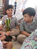 """Taro Ranger Goes to School """"Beraksi Atasi Polusi"""""""