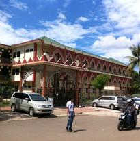 SMA Islamic Village 1.JPG