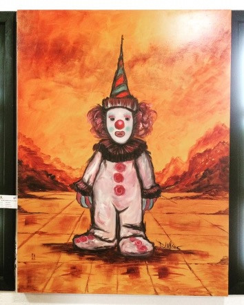 The Great Clown.